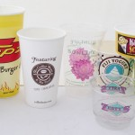 Cold and Hot Drink Cups