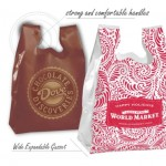 Paper or Plastic Carryout Bags